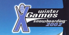 ESPN X Winter Games: Snowboarding 2002