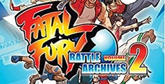 Fatal Fury: Battle Archives Vol. 2