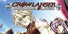 Growlanser Heritage Of War