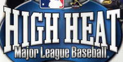 High Heat Baseball 2002