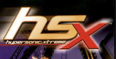 HSX: Hypersonic.Xtreme