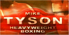 Mike Tyson - Heavyweight Boxing
