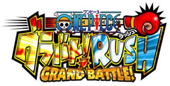 One Piece Grand Battle