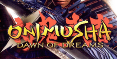 Onimusha 4 Dawn Of Dreams