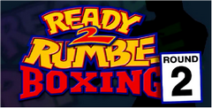 Ready 2 - Rumble Round 2