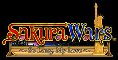 Sakura Wars So Long My Love