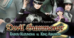 Shin Megami Tensei Devil Summoner 2 Raidou Kuzunoha Vs King Abaddon