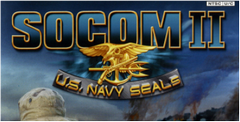 SOCOM 2 U.S. Navy Seals