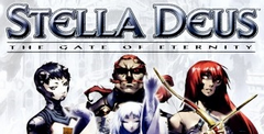 Stella Deus The Gate Of Eternity