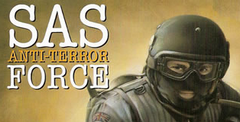 SAS Anti-Terror Force