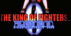 The King of Fighters 00/01