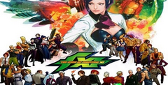 The King Of Fighters 11