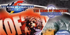 The King of Fighters 2000/2001