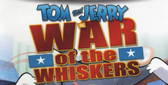 Tom and Jerry in War of Whiskers