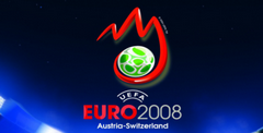 UEFA Euro 2008: Austria-Switzerland