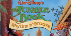 Walt Disney's The Jungle Book: Rhythm N'Groove