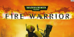 Warhammer 40,000: Fire Warrior