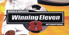 Winning Eleven 8 International