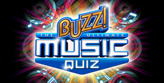 Buzz The Ultimate Music Quiz