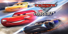 Cars 3 Driven To Win Download Gamefabrique