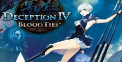 Deception 4 Blood Ties