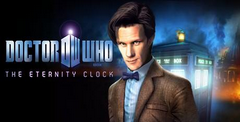 Doctor Who The Eternity Clock