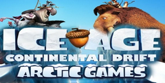 Ice Age Continental Drift – Arctic Games