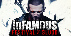 InFamous: Festival of Blood