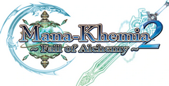 Mana Khemia 2 Fall Of Alchemy