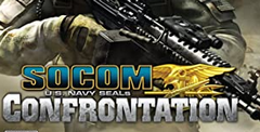 SOCOM US Navy SEALs Confrontation