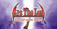 Arc The Lad Twilight Of The Spirits