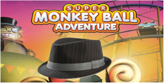 Supermonkey Ball Adventure