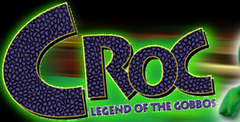 croc legend of the gobbos pc windows 7