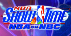 NBA Showtime On NBC
