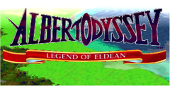 Albert Odysey: Legend of Eldean