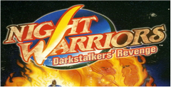 NightWarriors: DarkStalkers Revenge