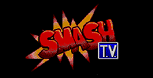 Super Smash TV