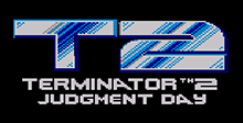 Terminator 2 - Judgment Day