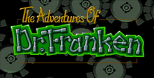 Adventures of Dr. Franken