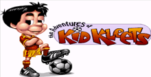 Adventures of Kid Kleets