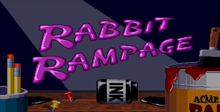 Bugs Bunny in Rabbit Rampage