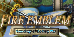 Fire Emblem: Genealogy of the Holy War