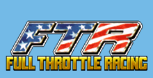 Full Throttle All-American Racing