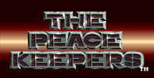 The Peace Keepers
