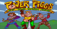 Power Piggs of the Dark Age