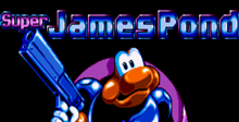 Super James Pond