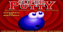 Super Putty