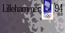 Winter Olympic Games: Lillehammer '94
