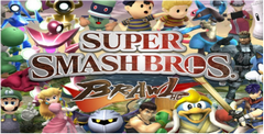 Super Smash Bros Brawl Download Gamefabrique