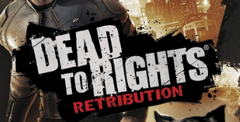 Dead to Rights - Platinum Hits Edition
